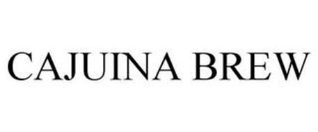 CAJUINA BREW