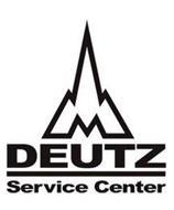 DEUTZ SERVICE CENTER