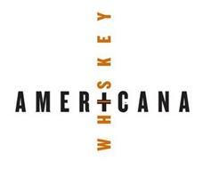 AMERICANA  WHISKEY