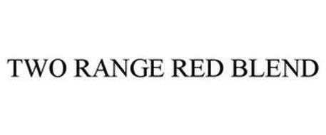 TWO RANGE RED BLEND