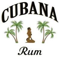 CUBANA RUM