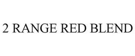 2 RANGE RED BLEND