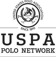 9729b09f64ff UNITED STATES POLO ASSOCIATION SINCE 1890 USPA POLO NETWORK ...