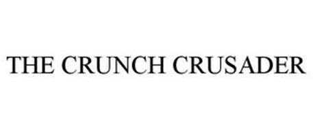 THE CRUNCH CRUSADER