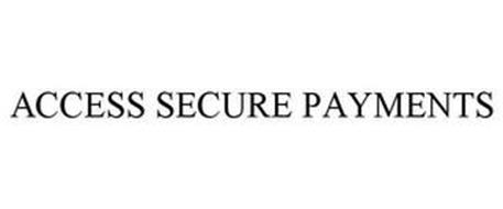 ACCESS SECURE PAYMENTS