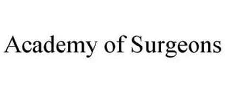 ACADEMY OF SURGEONS