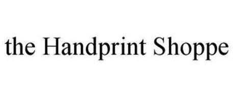 THE HANDPRINT SHOPPE