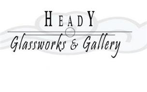 HEADY GLASSWORKS & GALLERY