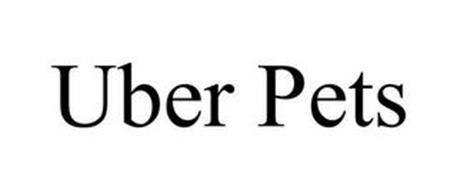 UBER PETS