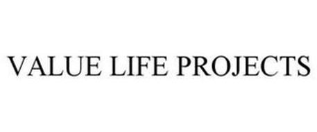 VALUE LIFE PROJECTS