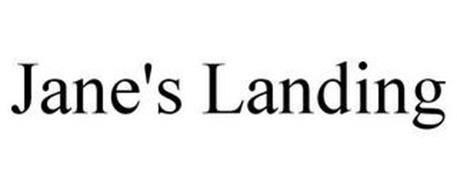 JANE'S LANDING