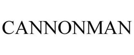 CANNONMAN