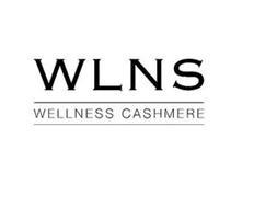 WLNS WELLNESS CASHMERE