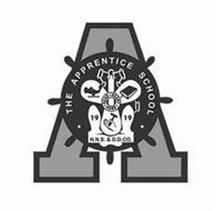 A THE APPRENTICE SCHOOL 1919 N.N.S. & D.D. CO. HEAD HEART HAND