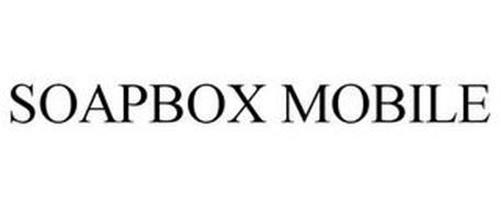 SOAPBOX MOBILE