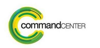 CC COMMANDCENTER