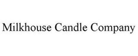 MILKHOUSE CANDLE COMPANY