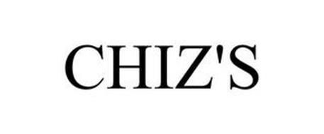 CHIZ'S