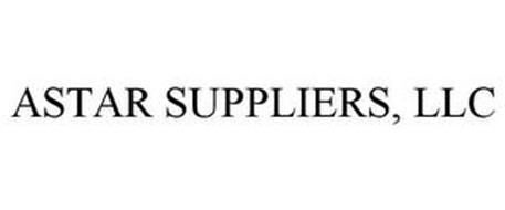 ASTAR SUPPLIERS, LLC