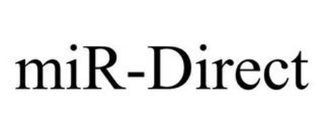 MIR-DIRECT