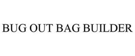 BUG OUT BAG BUILDER
