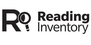 R READING INVENTORY