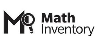M MATH INVENTORY