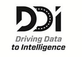 DDI DRIVING DATA TO INTELLIGENCE
