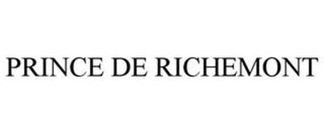 PRINCE DE RICHEMONT