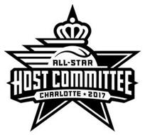 ALL-STAR HOST COMMITTEE CHARLOTTE 2017