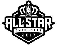 NBA ALL-STAR CHARLOTTE 2017