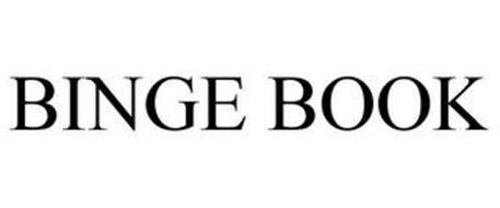 BINGE BOOK