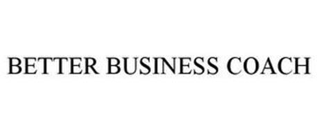 BETTER BUSINESS COACH