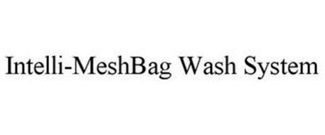 INTELLI-MESHBAG WASH SYSTEM