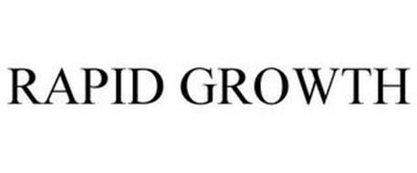 RAPID GROWTH