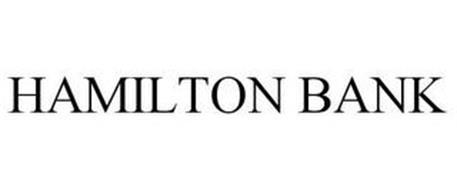 HAMILTON BANK