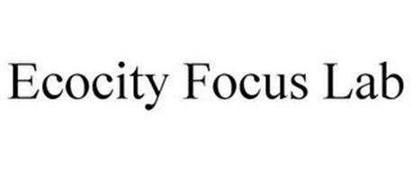 ECOCITY FOCUS LAB