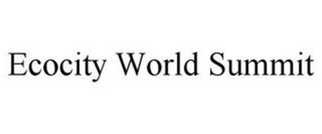 ECOCITY WORLD SUMMIT