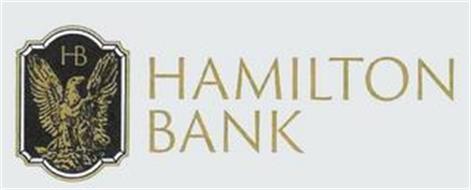 HB HAMILTON BANK