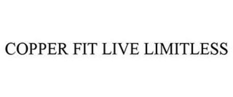 COPPER FIT LIVE LIMITLESS