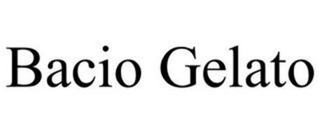 BACIO GELATO