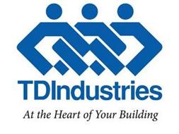 TDINDUSTRIES AT THE HEART OF YOUR BUILDING