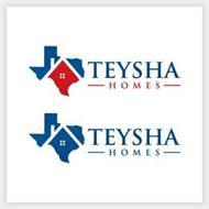 TEYSHA HOMES