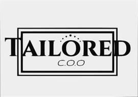 TAILORED C.O.O