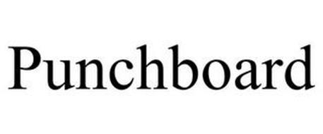 PUNCHBOARD