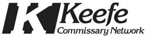 K KEEFE COMMISSARY NETWORK