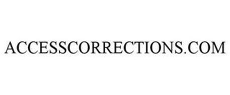 ACCESSCORRECTIONS.COM
