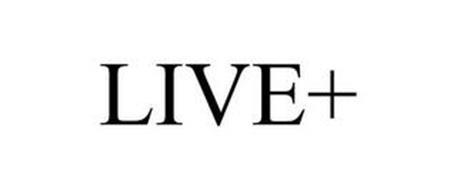 LIVE+