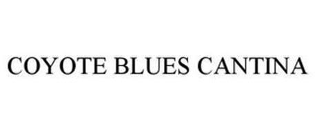 COYOTE BLUES CANTINA