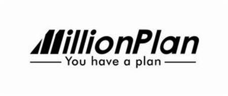 MILLIONPLAN YOU HAVE A PLAN